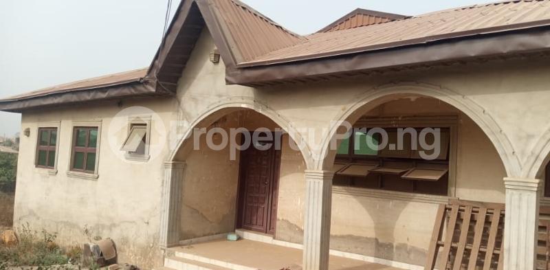 6 bedroom Flat / Apartment for sale  Olodo beside International Dynamic Centre / Hollicks school Egbeda Oyo - 2