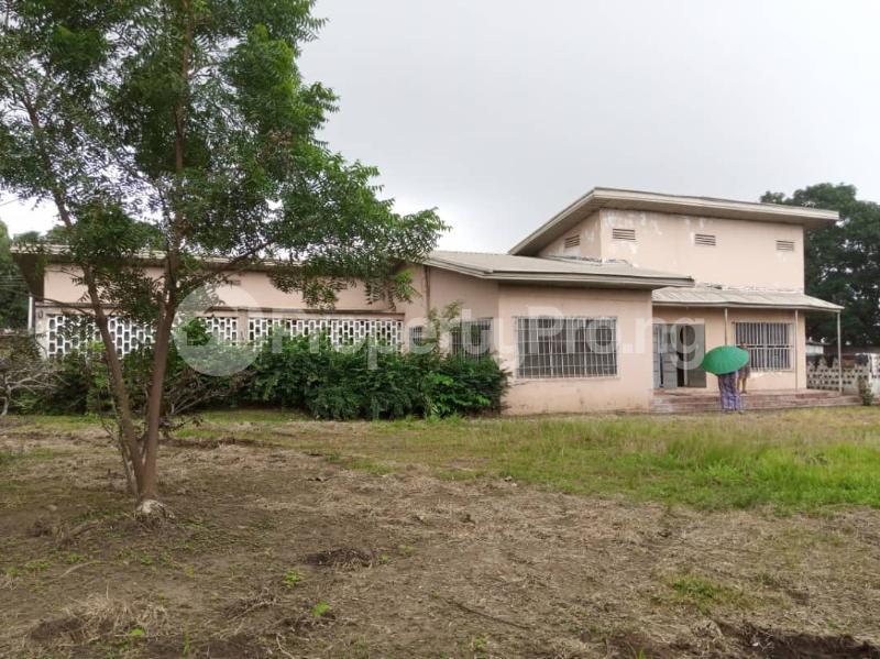 4 bedroom Detached Bungalow for sale Park Avenue Enugu Enugu - 0