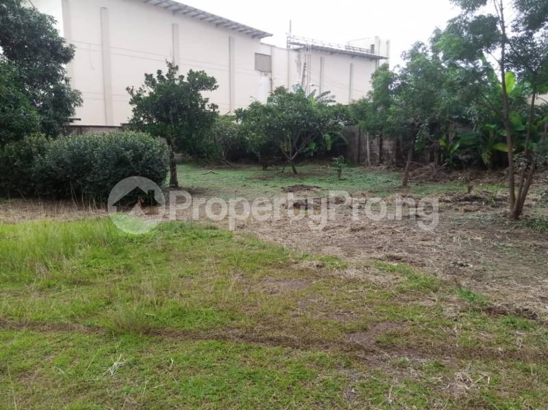 4 bedroom Detached Bungalow for sale Park Avenue Enugu Enugu - 4