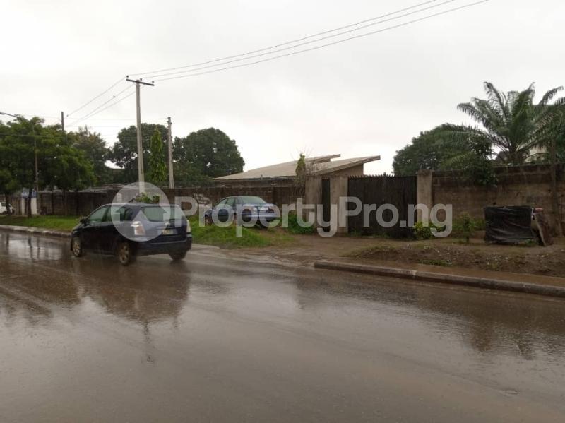 4 bedroom Detached Bungalow for sale Park Avenue Enugu Enugu - 1