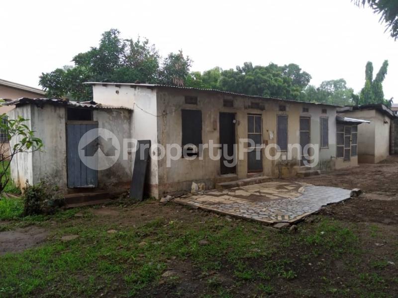 4 bedroom Detached Bungalow for sale Park Avenue Enugu Enugu - 2