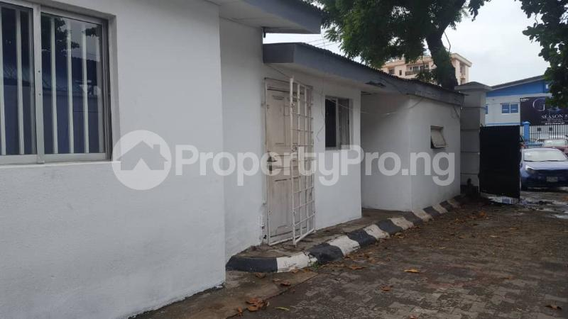 4 bedroom Detached Bungalow House for rent Victoria Island Victoria Island Lagos - 0