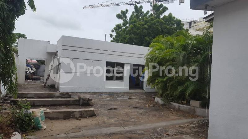 4 bedroom Detached Bungalow House for rent Victoria Island Victoria Island Lagos - 1