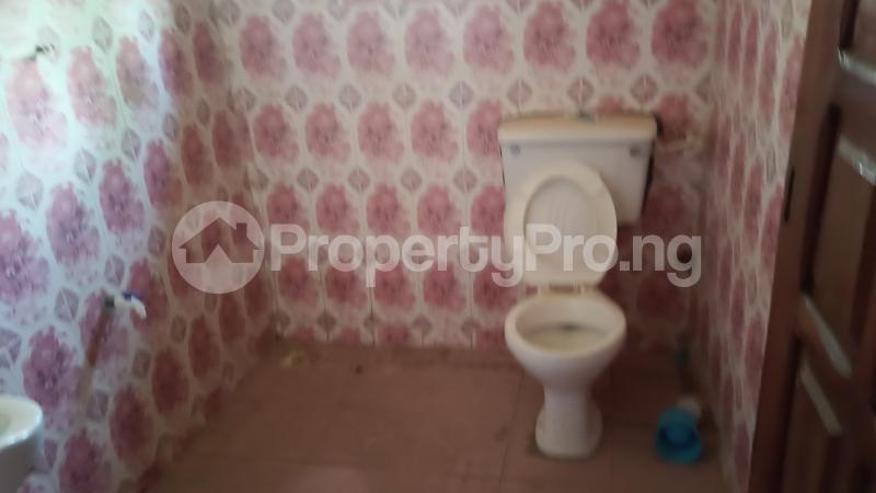 Detached Bungalow for sale Peace Estate Command Ipaja Lagos - 13