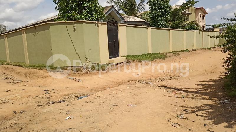 Detached Bungalow for sale Peace Estate Command Ipaja Lagos - 7