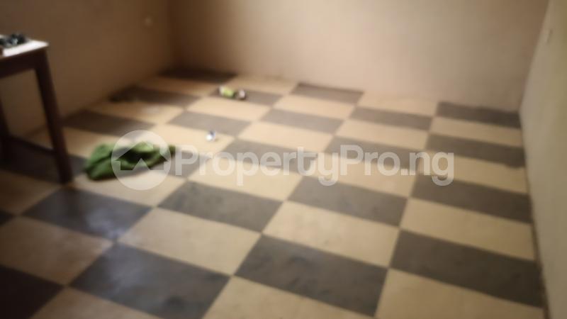 Detached Bungalow for sale Peace Estate Command Ipaja Lagos - 11