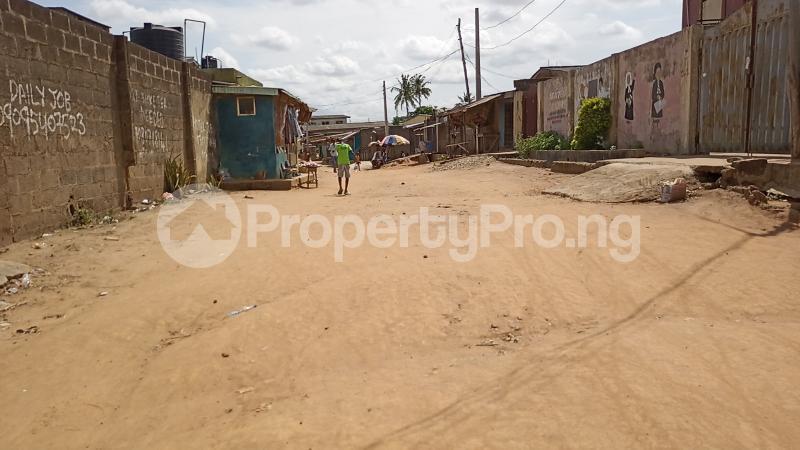 Detached Bungalow for sale Peace Estate Command Ipaja Lagos - 8