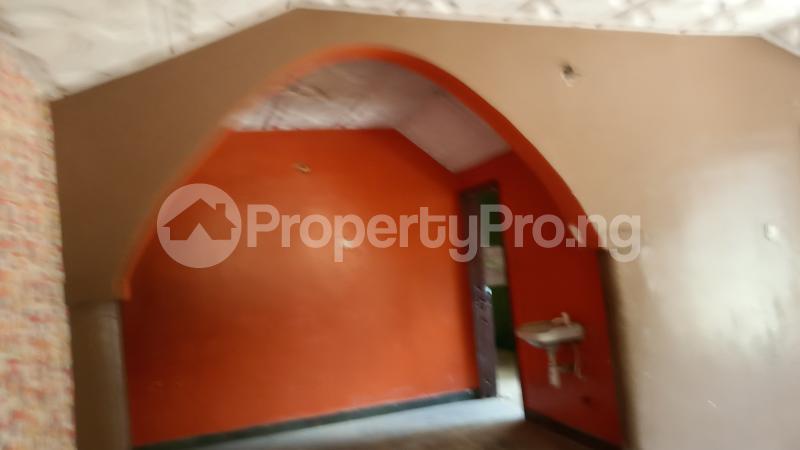 Detached Bungalow for sale Peace Estate Command Ipaja Lagos - 10