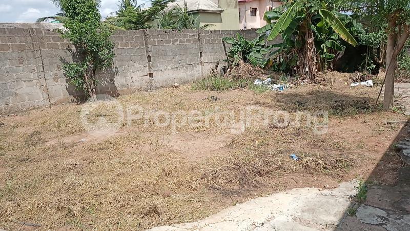 Detached Bungalow for sale Peace Estate Command Ipaja Lagos - 1