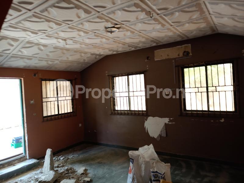Detached Bungalow for sale Peace Estate Command Ipaja Lagos - 9