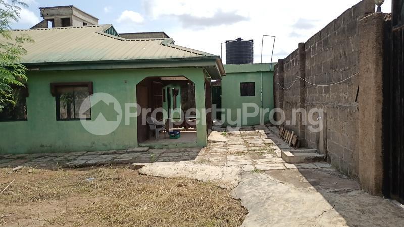 Detached Bungalow for sale Peace Estate Command Ipaja Lagos - 3