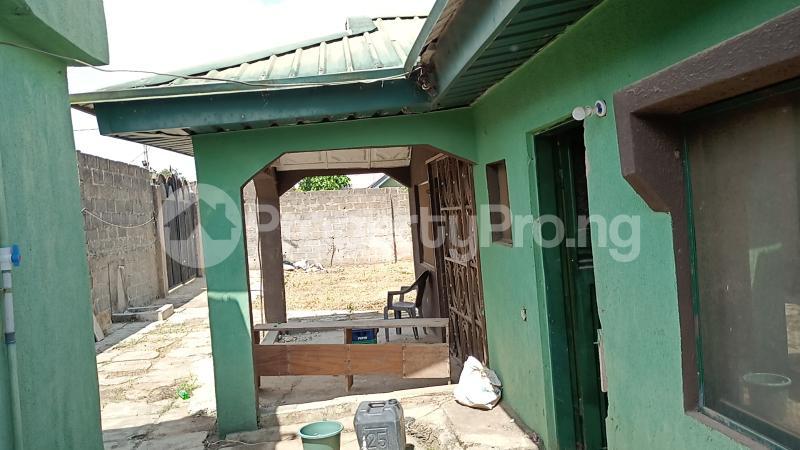 Detached Bungalow for sale Peace Estate Command Ipaja Lagos - 4
