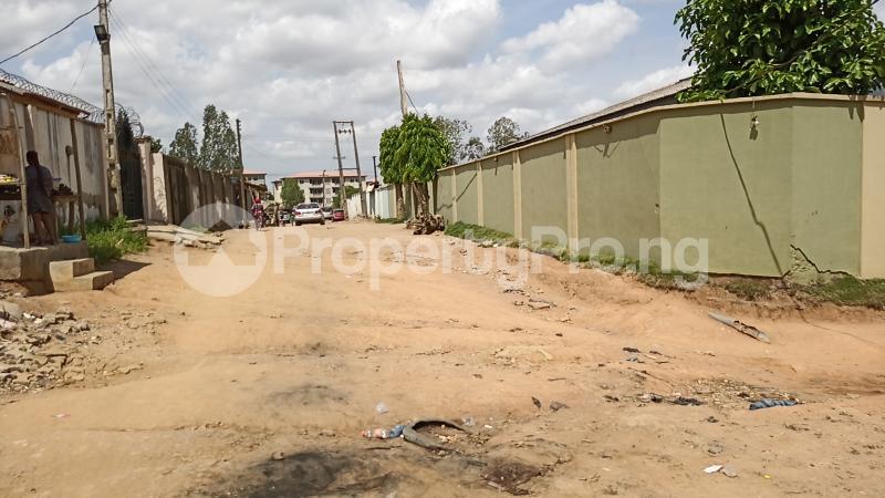 Detached Bungalow for sale Peace Estate Command Ipaja Lagos - 5