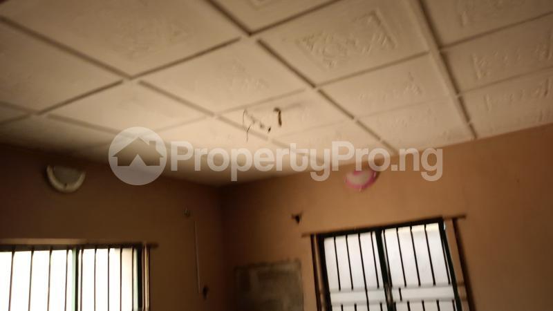 Detached Bungalow for sale Peace Estate Command Ipaja Lagos - 12