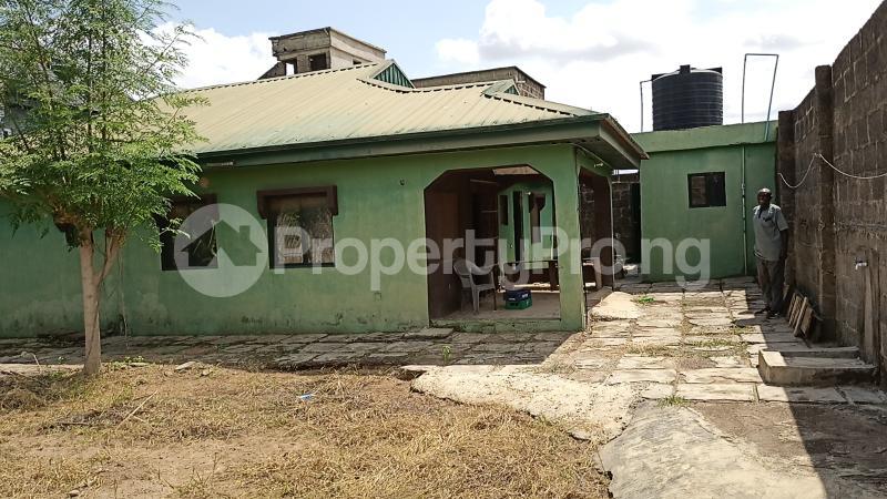 Detached Bungalow for sale Peace Estate Command Ipaja Lagos - 6