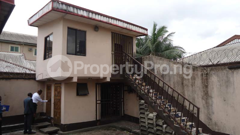 4 bedroom Detached Bungalow House for sale Jerry lane Ogbatai woji Ikwerre Port Harcourt Rivers - 4