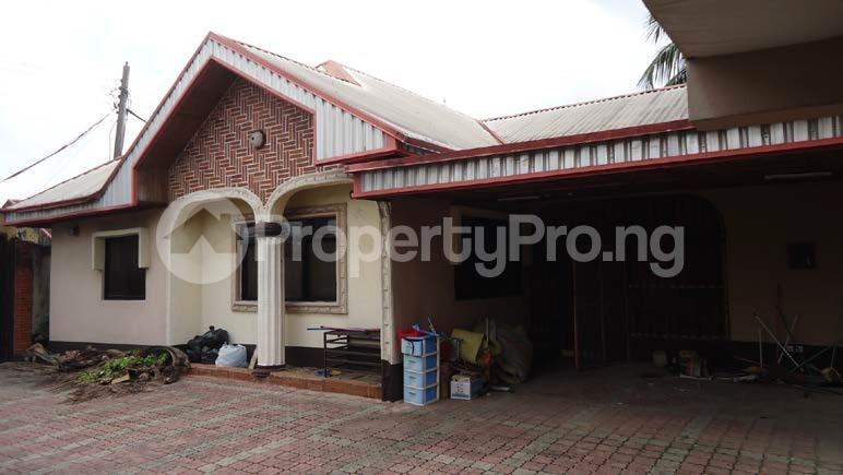 4 bedroom Detached Bungalow House for sale Jerry lane Ogbatai woji Ikwerre Port Harcourt Rivers - 2