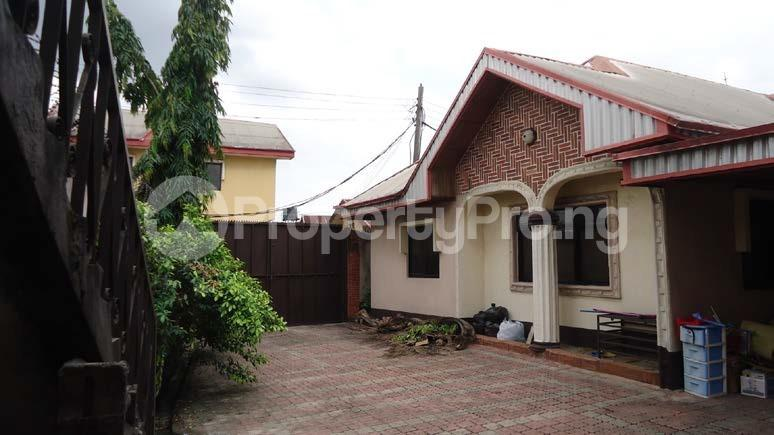 4 bedroom Detached Bungalow House for sale Jerry lane Ogbatai woji Ikwerre Port Harcourt Rivers - 7
