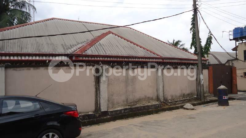 4 bedroom Detached Bungalow House for sale Jerry lane Ogbatai woji Ikwerre Port Harcourt Rivers - 3