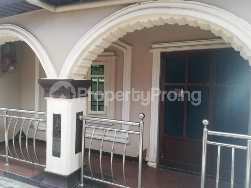 4 bedroom Detached Bungalow House for sale Ayorin checkpoint /Ibeye new site,Agbara Badagry Badagry Lagos - 2
