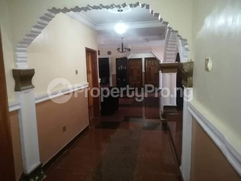 4 bedroom Detached Bungalow House for sale Ayorin checkpoint /Ibeye new site,Agbara Badagry Badagry Lagos - 3