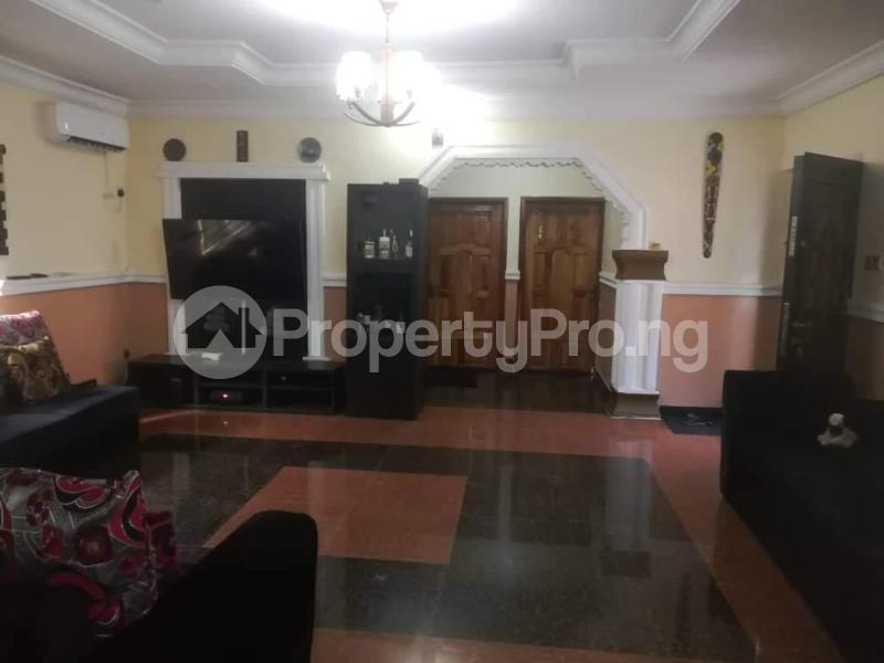 4 bedroom Detached Bungalow House for sale Ayorin checkpoint /Ibeye new site,Agbara Badagry Badagry Lagos - 4