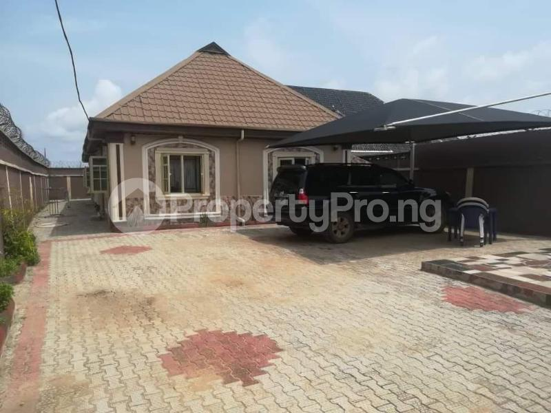 4 bedroom Detached Bungalow House for sale Ayorin checkpoint /Ibeye new site,Agbara Badagry Badagry Lagos - 0