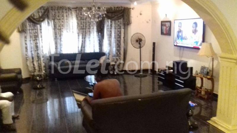 4 bedroom House for sale Peace Estate Baruwa Ipaja Lagos - 3
