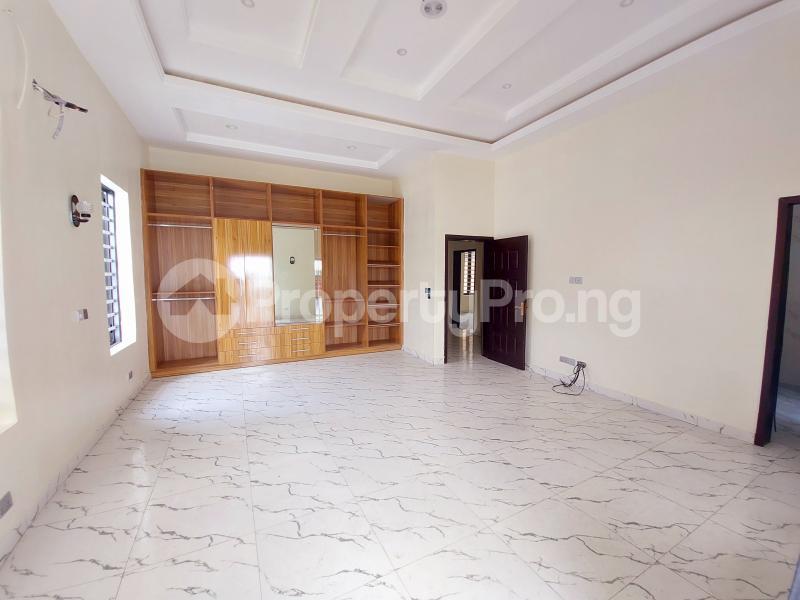 4 bedroom Semi Detached Duplex for sale Lekki Phase 1 Lekki Lagos - 14