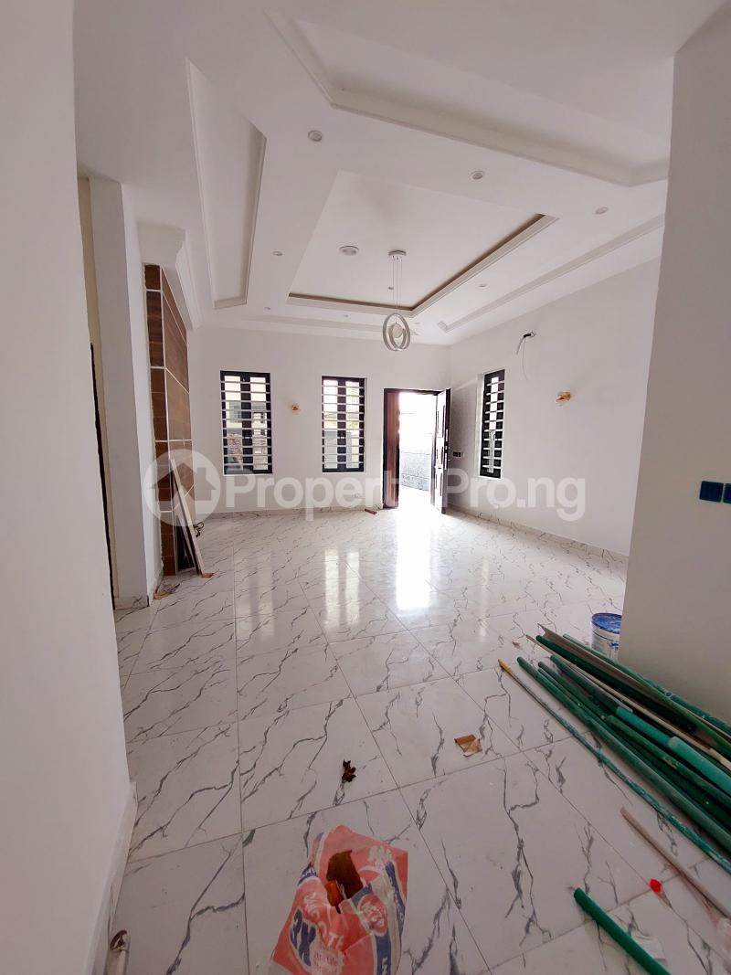 4 bedroom Semi Detached Duplex for sale Lekki Phase 1 Lekki Lagos - 6