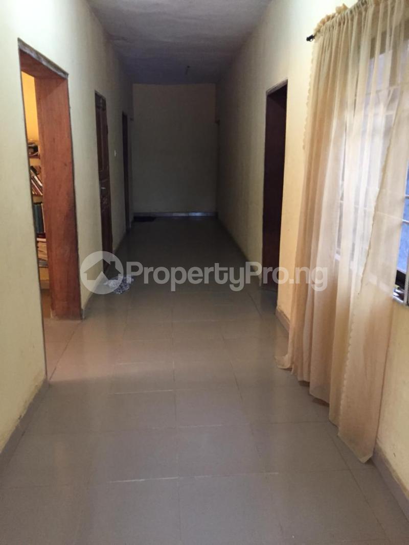 4 bedroom Blocks of Flats House for sale Idumu Road Ejigbo Ejigbo Lagos - 0