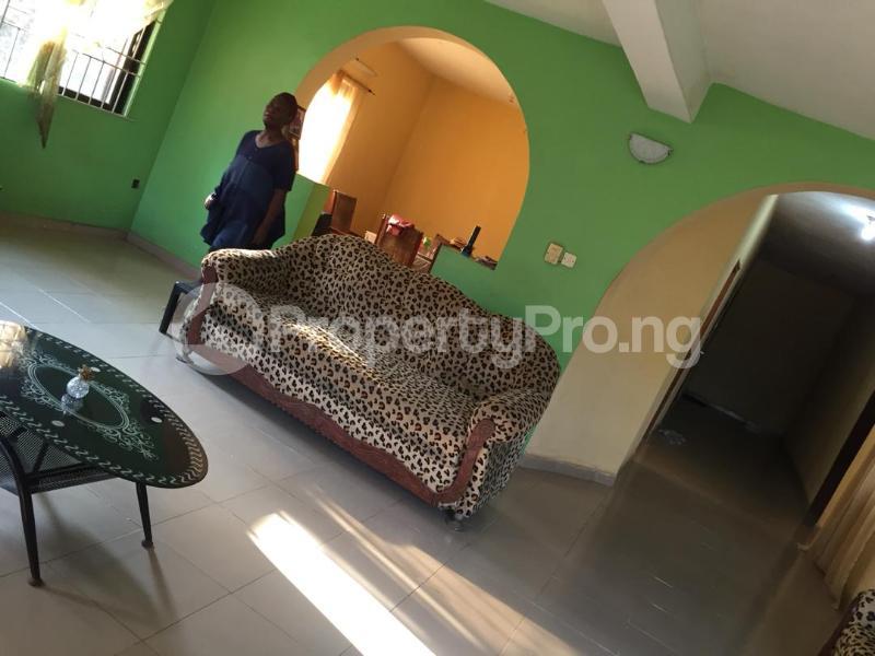 4 bedroom Blocks of Flats House for sale Idumu Road Ejigbo Ejigbo Lagos - 2