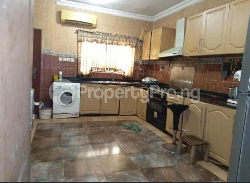4 bedroom House for sale Ifako-gbagada Gbagada Lagos - 2