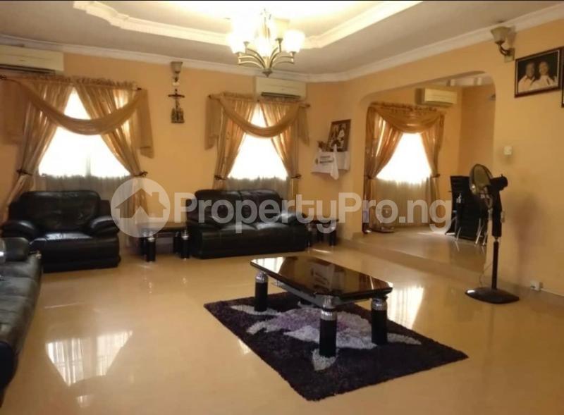 4 bedroom House for sale Ifako-gbagada Gbagada Lagos - 3