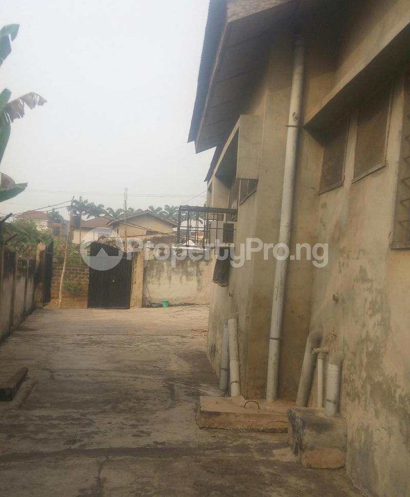 4 bedroom Detached Bungalow House for sale Iyaganku GRA Iyanganku Ibadan Oyo - 0