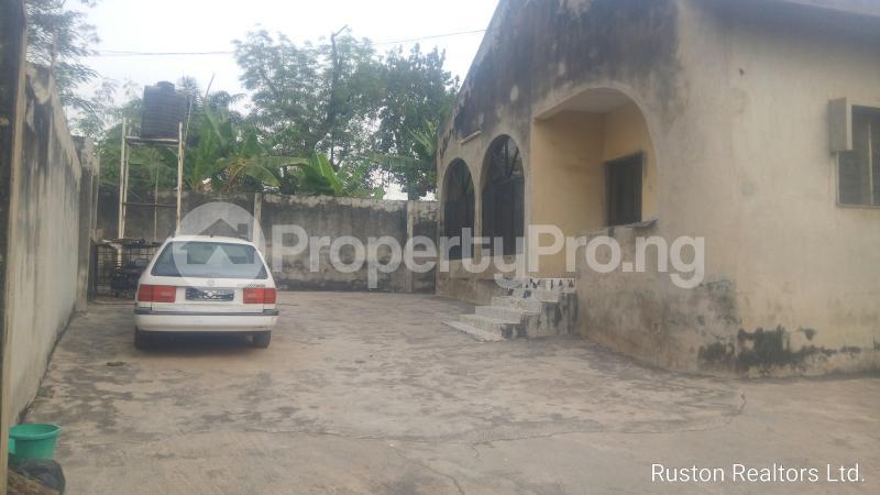 4 bedroom Detached Bungalow House for sale Iyaganku GRA Iyanganku Ibadan Oyo - 2