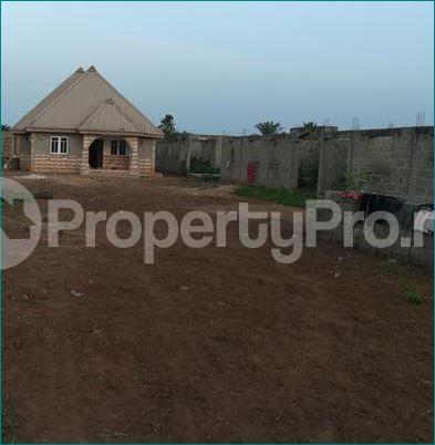 4 bedroom Detached Bungalow House for sale                   Ijebu Ode Ijebu Ogun - 3