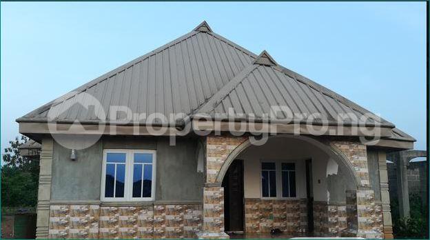 4 bedroom Detached Bungalow House for sale                   Ijebu Ode Ijebu Ogun - 0