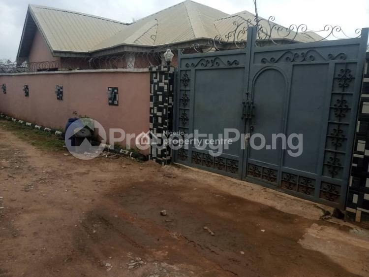 Detached Bungalow House for sale ... Ifo Ogun - 0