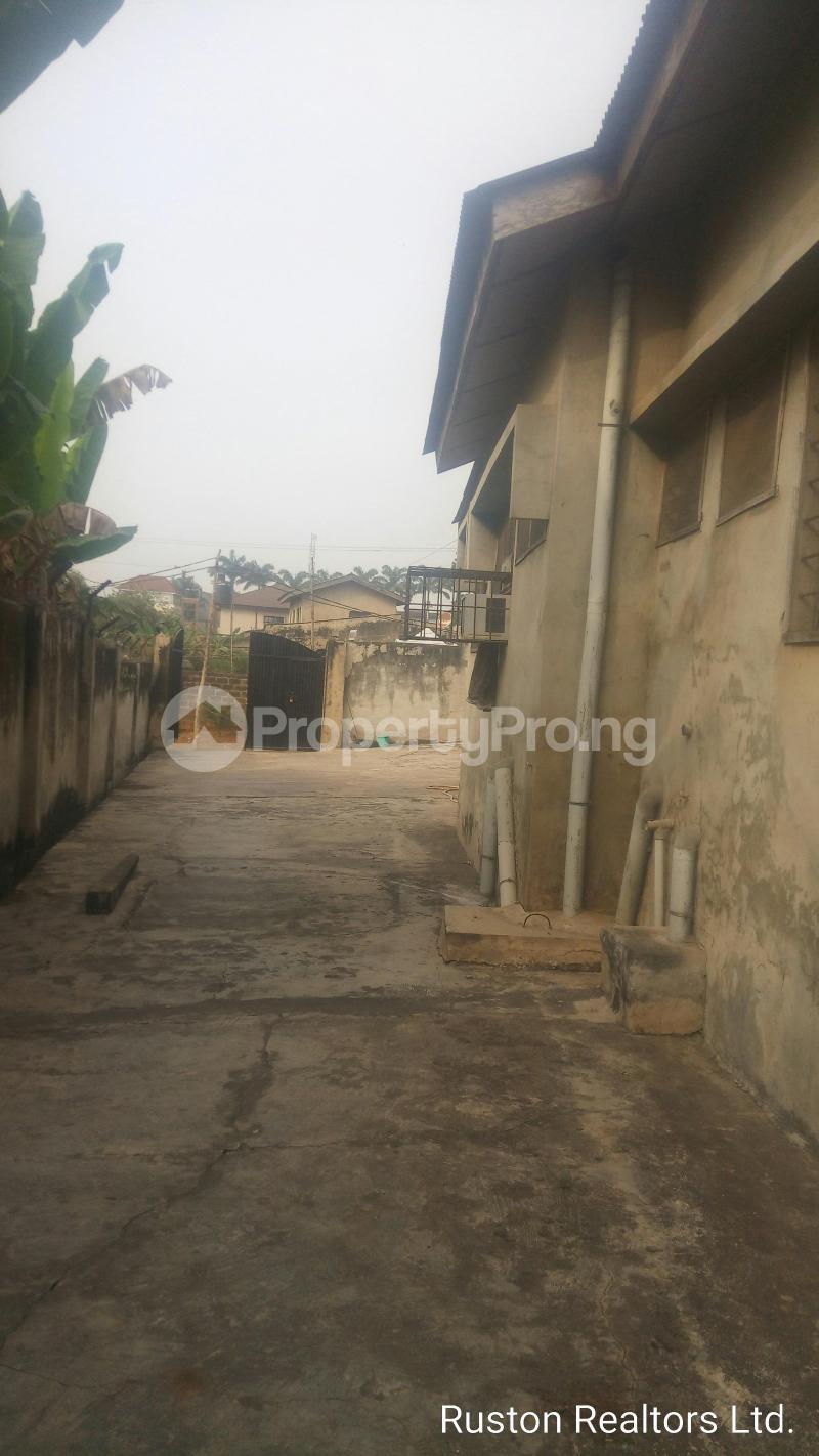 4 bedroom Detached Bungalow House for sale Iyaganku GRA Iyanganku Ibadan Oyo - 3