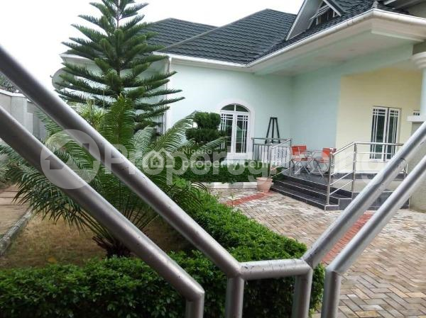 4 bedroom Detached Bungalow for sale Road G Off Atiku Street,rayfield Jos South Plateau - 2