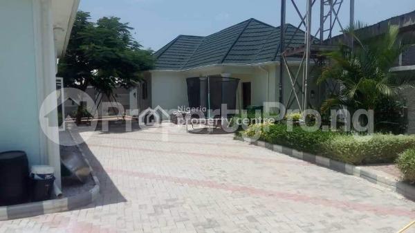 4 bedroom Detached Bungalow for sale Road G Off Atiku Street,rayfield Jos South Plateau - 1