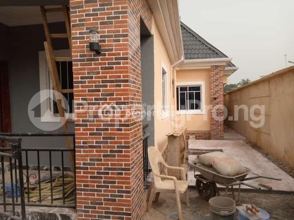 4 bedroom Detached Bungalow for sale New Owerri, Owerri Imo - 1