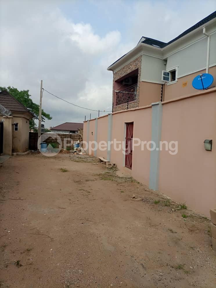 4 bedroom House for sale Around Deeper Life Church, Dss Area, Ile Titun Jericho Axis Ibadan Ibadan Oyo - 0
