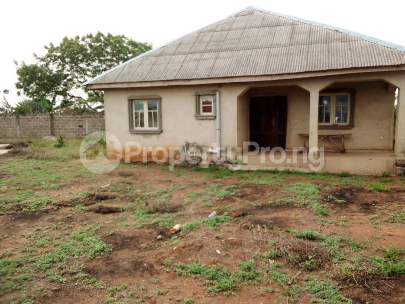 4 bedroom Detached Bungalow House for sale Facing Idiroko Expressway Idiroko Ado Odo/Ota Ogun - 7