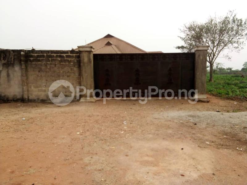4 bedroom Detached Bungalow House for sale Facing Idiroko Expressway Idiroko Ado Odo/Ota Ogun - 3