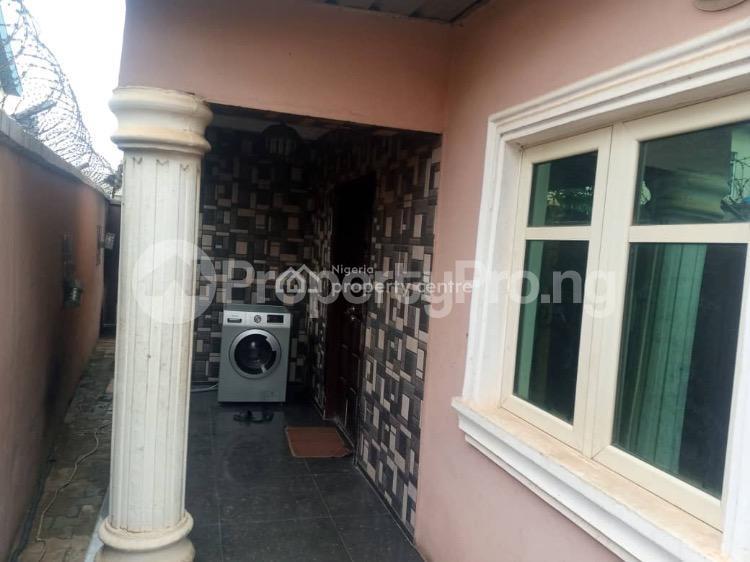 Detached Bungalow House for sale ... Ifo Ogun - 2