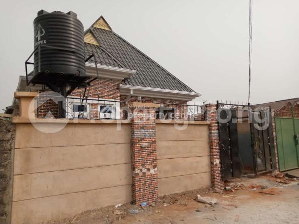 4 bedroom Detached Bungalow for sale New Owerri, Owerri Imo - 0