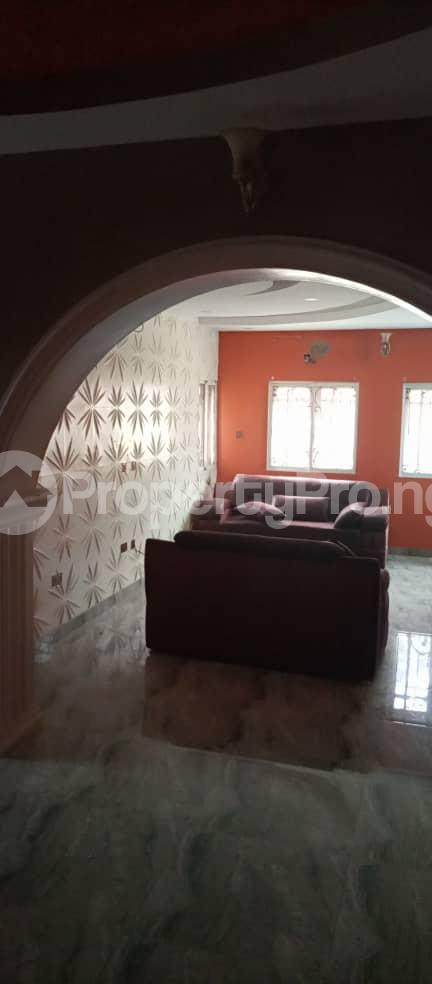 4 bedroom Detached Bungalow for sale Deeper Life Church, Dss Area, Ile Titun. Ibadan Oyo - 5