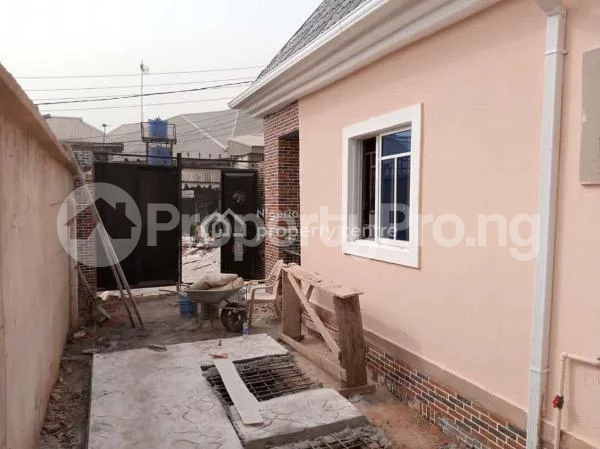 4 bedroom Detached Bungalow for sale New Owerri, Owerri Imo - 5